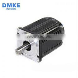 Customized 3000rpm 16nm 82a 3000 rpm 72v 96v dc brushless motor dmke 5000w