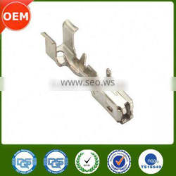 Customized motor connector terminal,motorcycle electrical terminal,low price motor connector terminals