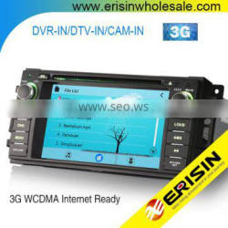 Erisin ES6061M 6.2 inch MTK Jeep 300C Car DVD GPS Player Bluetooth