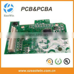 Electronic Double sided SMT PCBA,Electronic Circuit Board