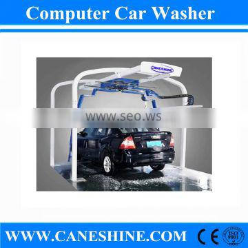 Quality CE&ISO Certification Contact-less Automatic Computer Automobile Washer Equipment Price Vehicle Care System Price CS-260