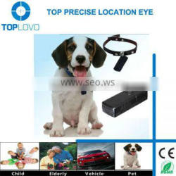 Toplovo Factory TL007 GPS Tracker Device