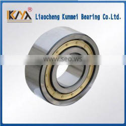 Precision bearing KM NU210EM cylindrical roller bearing