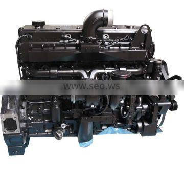genuine complete new heavy duty truck diesel engine 299KW 35330301 ISM11 M11 QSM11 engine assembly for construction machinery