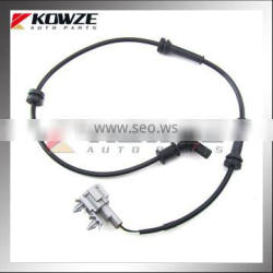 ABS Sensor For Nissan Navara 47910-EA025