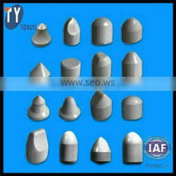 cemented carbide cutting and mining tools