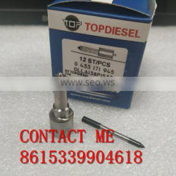 Engine Parts Diesel Injector Nozzle
