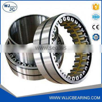NNU4928 double-row cylindrical roller bearing, Red skateboard ball bearings, ball bearings for skateboard