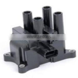 High quality auto Ignition coil as OEM standard L813-18-100