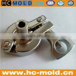 Quality precsion casting factory investment casting factory iron precision casting foundry