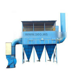 Industrial bag filters dust collector for cement plant