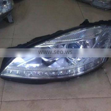 head lamp for Mercedes headlight W221 S350 Quality Choice
