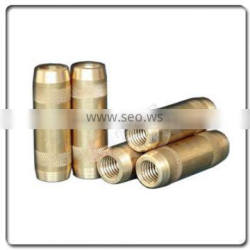 Pure Copper Connector/Grounding Rod Connector Manufacturer Industrial Safety