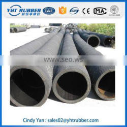 Irrigation hose used on farm/agriculture machinery equipment