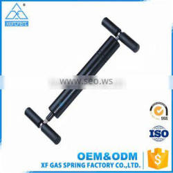 Xiongfeng factory customize stainless steel small tension gas springs