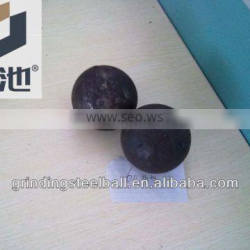 grinding media in low price from China HRC55-65