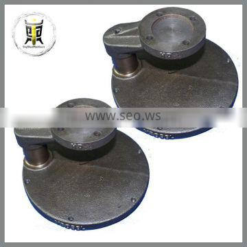 Sand Casting Iron Casting Machining Parts ISO 9001:2008