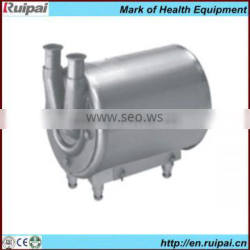 Stainless steel self priming water lifting pump
