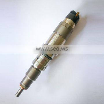 High quality fuel injector 0445120059 0445120231 made in China with warranty