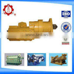 High Torque Turbine Air Motor for Starting Diesel