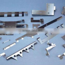 Custom High Quality aluminum stamping part/stamped part/steel stamping parts