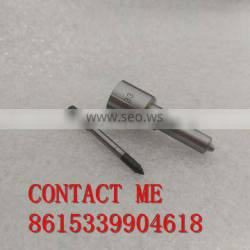 Common Rail Injector Nozzle for Fuel