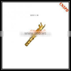 DJ221-1.8B male and female terminal with steel for car