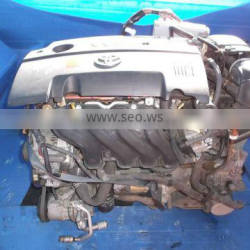 JAPANESE RECYCLED AUTOMOBILE ENGINE 1NZ-FE IN GOOD CONDITION FOR TOYOTA