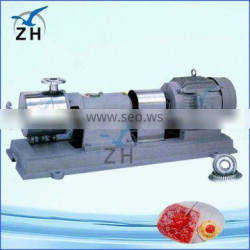 Top quality food grade stainless steel distillation tank