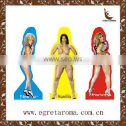 Popular factory direct price wholesale flavour & fragrance air fresheners car freshener