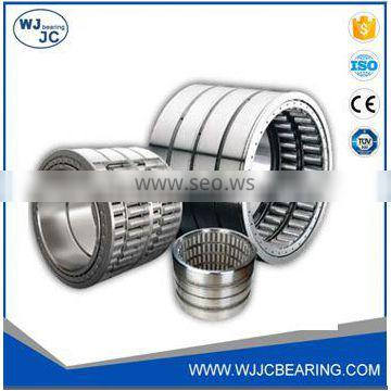 Metallurgical rotary kiln FCD84124300 four row spherical roller bearing