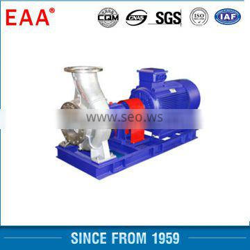 Factory Price Chemical Pump 220/360V In Sulfuric Acid Plant