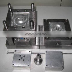 Trade assurance casting mould for part