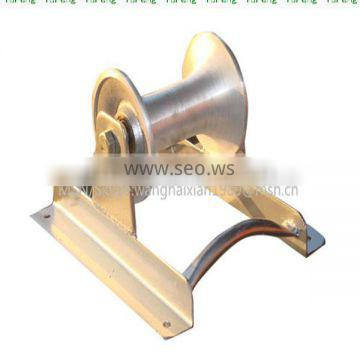 cable pulley roller