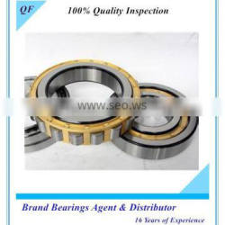 High precision van bearing Cylindrical roller bearing NN3022
