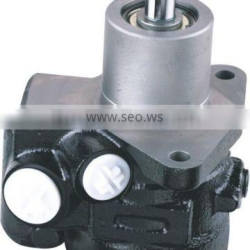 China No.1 OEM manufacturer, Genuine parts for MB OM352 truck power steering pump OE NO.: 000 466 7001 and 0004667001