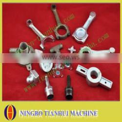 forged stainless steel parts