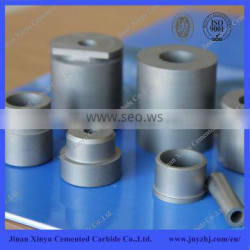90%Wc Material Customized Cemented Carbide Pipe