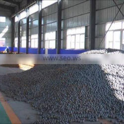 extreme hardness of carbon steel ball for silver mine