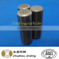 2014 hot selling tungsten carbide pin for roller-crushing mill