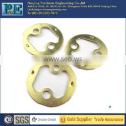 High quality stamping brass washer