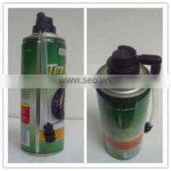 450ml ISO9001 Tire Sealer and Inflator