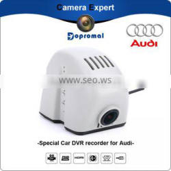 Wifi Car driving video recorder night vision camera with full hd 1080p