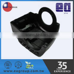 Taiwan High Quality CUSTOMIZED Mount Camera Matte Box Aluminum Alloy Parts Die Casting CNC Machining Surface Treatment