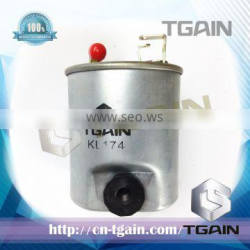 Fuel Filter KL174 KL174 for Mercedes Sprinter 901 902 903 904 638 414Tgain