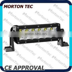 36W 7.5inch led light bar cover