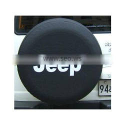 Oxford wheel cover polyester tire cover car spare wheel cover motorcycle accessories