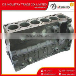 4946152 6L Cylinder Block for Truck