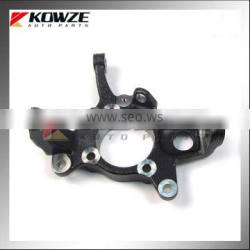 Knuckle for Mitsubishi Pajero Montero 6G72 6G74 6G75 4M41 MR374501 3870A047 MR374502 3870A048