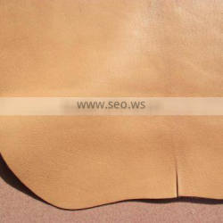 Genuine sheep leather for women shoes